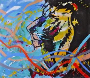 Robyn Shaw Art