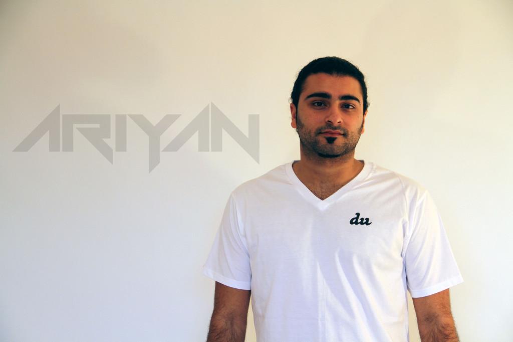 Ariyan-White-V