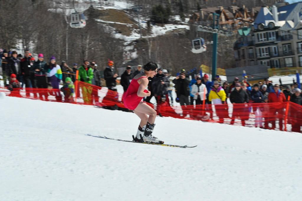Alex Ski