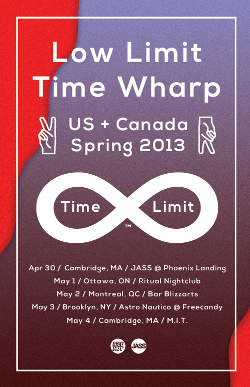 Low Limit : Time Wharp