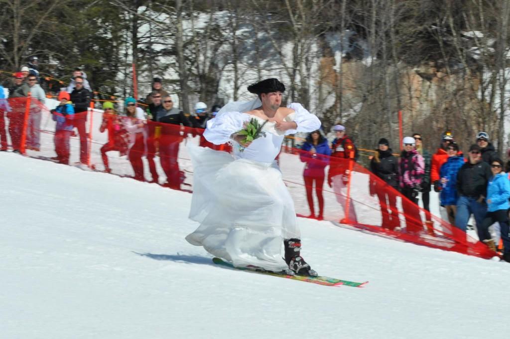 Tobin Ski
