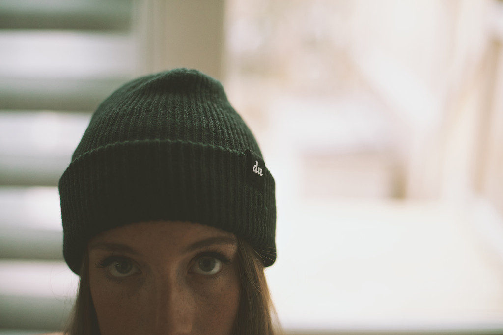 Andi Black Toque