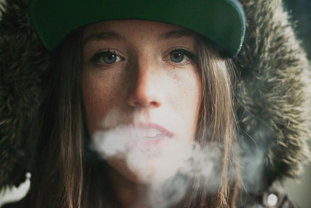 Andi-Smoke